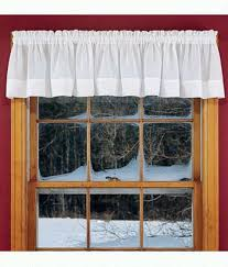 White Lace Valance Curtains Lace Valances Sheer Valances U0026 Lace Window Toppers Country