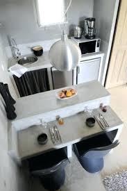 petites cuisines ouvertes deco cuisine 6 petites cuisines dacco et