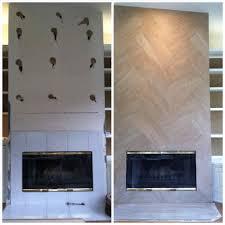 tile design ideas home stenciled fauxtile tutorial east coast