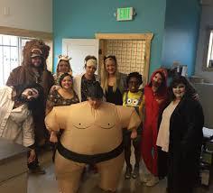 spirit halloween glassdoor halloween 2015 medusa and it won the office costume contest 55