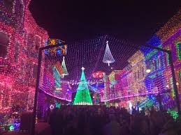 walt disney world studios spectacle of lights