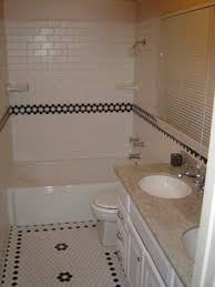Vintage Bathroom Floor Tile Patterns - vintage bathroom floor tile