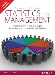 statistics for management 7th edition buy statistics for