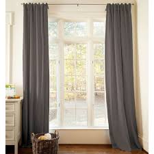 Lined Grey Curtains Curtains Steel Grey Curtains Designs Steel Grey Designs Erin Rmc