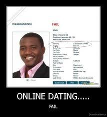 Online Dating Meme - online dating demotivation us