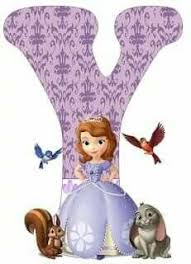 free printables sofia princess sofia
