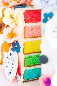 because why not diy sugar flower cake sugar u0026 cloth