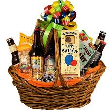 birthday gift baskets for men fort collins gift basket birthday baskets for those special
