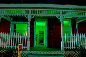 check out the fun video of this house for halloween 14 diy