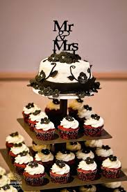 40 best wedding cakes with cupcakes images on pinterest cupcake