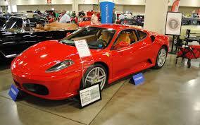 ferrari f430 donald trump u0027s ferrari f430 disappoints at auction sells at