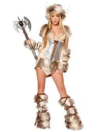 Quality Halloween Costumes Adults Valentine Womens Viking Halloween Costume Complete Usa