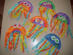pinterest bricolage enfant jellyfish bricolages enfants pinterest bricolage enfant