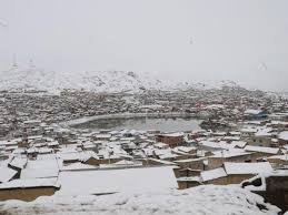 cerro de pasco noticias de cerro de pasco diario correo cerro de pasco inician caña para evitar contaminación en año