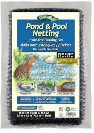 amazon com gardeneer by dalen pond u0026 pool netting protective