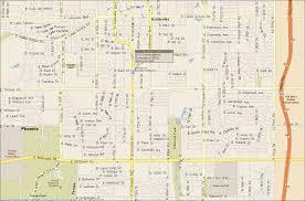 Phoenix Airport Terminal Map Phoenix Hotel List