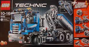 lego technic truck lego technic 8052 container truck günstig mieten