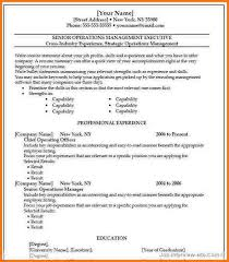 10 resume template for ms word 2007 skills based resume