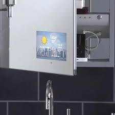 Robern Mirrored Medicine Cabinet Robern Tvid Mirror Cabinet 19 1 4 X 39 3 8 Bath Medicine