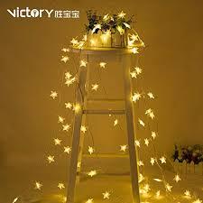 400 led outdoor christmas lights led star lightfor girls bedroom party garden christmas tree festival