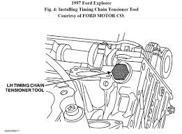 Ford Explorer Timing Chain - i didn u0027t receive an anwser on last question having problems