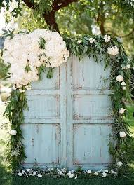 wedding backdrop doors 176 best wedding doors shutters windows images on