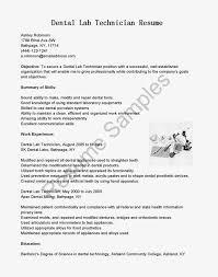 Patient Care Technician Sample Resume Lab Technician Sample Resume Sidemcicek Com