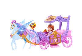 disney sofia royal horse u0026 carriage