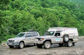 land cruiser off road sochi russia july 20 toyota land cruiser off road cars take