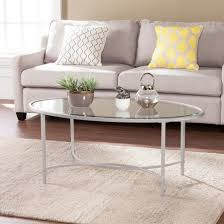 Living Room Without Coffee Table The Best Glass Coffee Tables 200