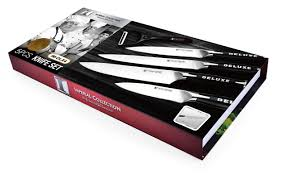 Professional Kitchen Knives Set Online Store Imperial Collection Stainless Steel 5 Piece Kitchen