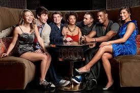 Hit The Floor Cast Season 1 - the real world seasons ranked