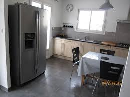 cuisine du frigo cuisine frigo américain location villa lieuran lès béziers