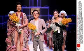 10 fashion designers you need to know in vietnam