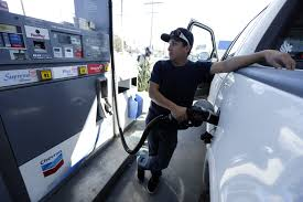 California Bill Of Sale Vehicle by How Much You U0027ll Really Pay In Gasoline Tax In California Hint