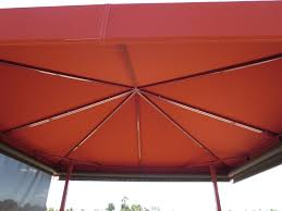 Free Standing Canopy Patio Free Standing Canopy U2013 Above All Awnings