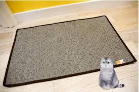 online shop simple cute cat livingroom rugs home essentials door