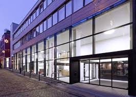 Stadtverwaltung Bad Neuenahr Bürgerservice Stadt Aachen Hks Architekten Gmbh