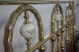 Brass Bed Frames Brass Bed Frame Style Bed And Shower Excellent Brass Bed Frame