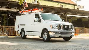 nissan commercial van new nissan nv cargo from your fairbanks ak dealership fairbanks