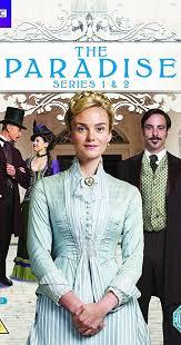 Seeking Season 1 Episode List The Paradise Tv Series 2012 2013 Episodes Imdb