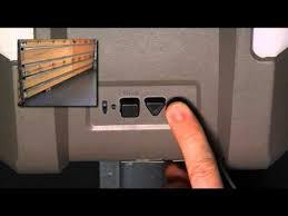 Overhead Garage Door Opener Programming How To Program A Garage Door Opener Odyssey 1000 Model 7030