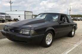 All Black Mustang For Sale Check Out 10 Of The Rarest Barn Find Mustangs Of All Time