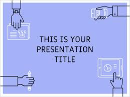 templates for powerpoint presentation on business free business google slides themes powerpoint templates