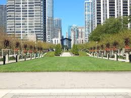 Urban Gardens Chicago Richard And Annette Bloch Cancer Survivors Garden Wikipedia