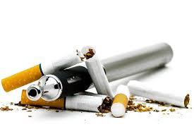 si e cing are e cigarettes a healthy way to quit wsj