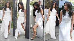 get the look kim kardashian and kris jenner attending to ciara u0027s