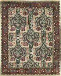 Celtic Area Rugs Celtic Knot Pc 40b 6 X 9 Area Rug By The Carpet Buy
