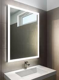 surprising idea bathroom lights mirror illuminated mirrors light