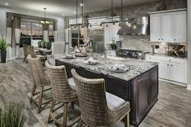 decorated model homes toll brothers to have six fully decorated model homes in 2017